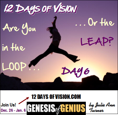 DAY 6 LOOP GRAPHIC