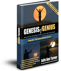 Genesis of Genius Book